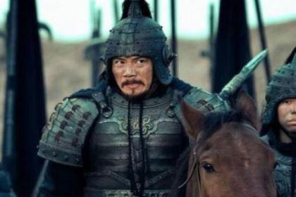 文鸯:三国猛将之一,吕布都不是他对手