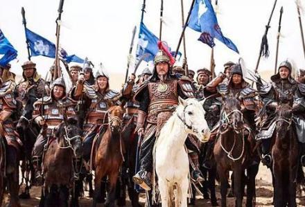 蒙古西征中最难打的一场战役!范延堡之战是怎么样的?