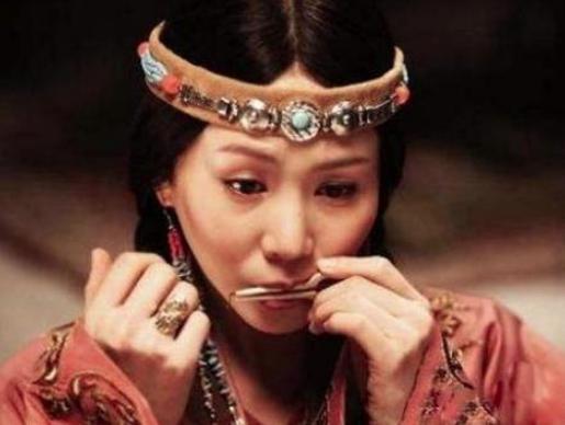 孛儿帖皇后嫁皇帝时已怀孕,皇帝为什么不在意?