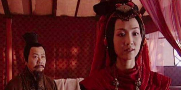 西汉时期的南宫公主真的嫁给匈奴了吗?