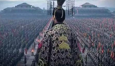 秦王扫六合的最大障碍是什么 不只是敌人还有自己的两大外戚集团