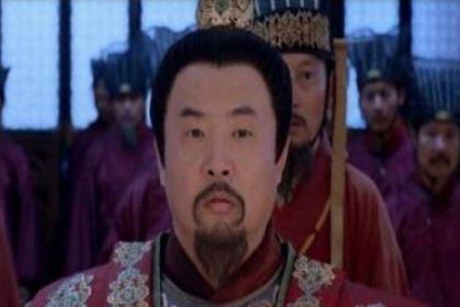 """揭秘:""""唐少帝""""李重茂为何即位四十天就被废掉?"""