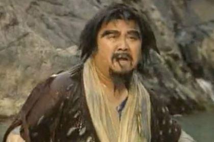 金庸小说《天龙八部》中的岳老三简介