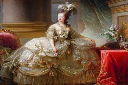 路易十六的女人花光法国国库是真的吗 真相到底是什么样的