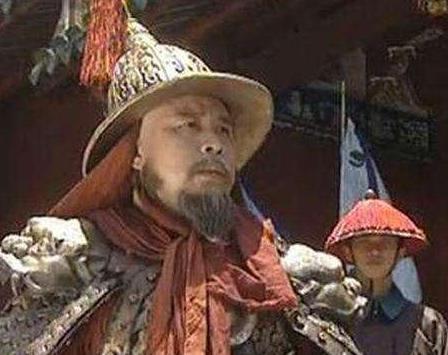 朱三太子到底是何许人也 为什么能让清朝三位皇帝如此头疼呢