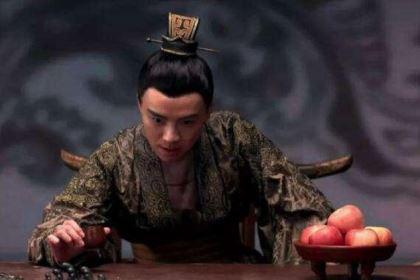 李明:李世民第十四子,为何被武则天逼死?