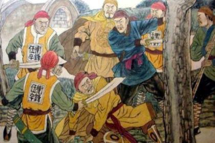 韦昌辉残杀杨秀清的原因是什么 他们之间到底有什么深仇大恨的
