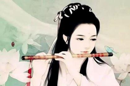 唐朝一位才色绝伦的美女,18岁就不幸香消玉殒
