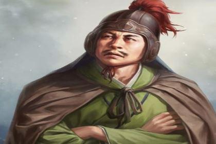 郝普:关羽手下的废材,两次投降东吴