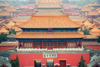 皇宫是皇帝所住的地方 守卫是如何保卫安全的