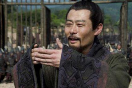 鲁子敬劝说孙仲谋联刘抗曹,三分天下格局就此形成