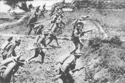 为什么说青树坪战役,是第四野战军渡江南下后一次最严重的失利?