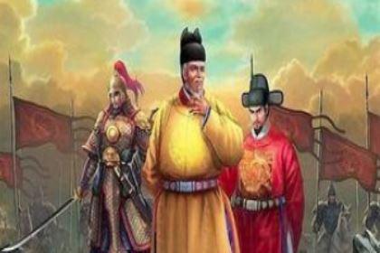 朱元璋北伐成功,为何桓温和岳飞北伐都失败了?