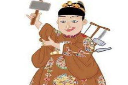 揭秘:历史上木匠活最好的皇帝是朱由校?