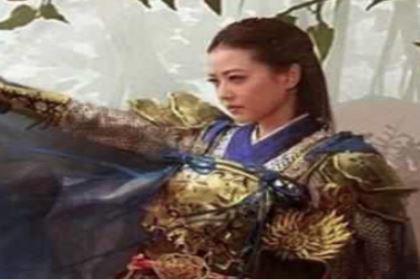 历史上第一位自称皇帝的女子陈硕真,后来结局如何?