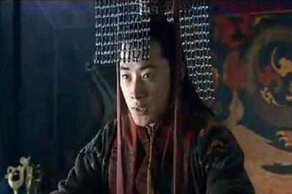 刘邦三个儿子都坐过这个侯爵王位,下场都很悲惨