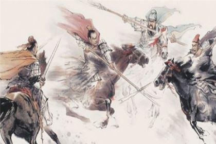 十八路诸侯讨伐董卓的时候,孙策和马超为何没刷存在感?