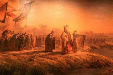 秦朝时期的土地是如何分配的?秦朝的土地真的私有吗?