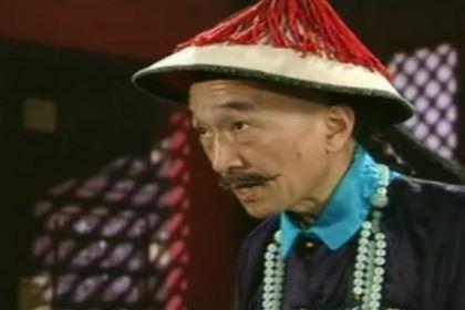 乾隆60岁生日,刘墉为什么送了一桶生姜?