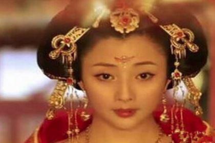 她本是宰相家的暖房丫环,嫁皇子最后成太后