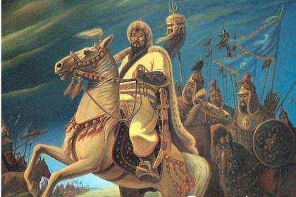 四大汗国,是元朝派系斗争的产物?