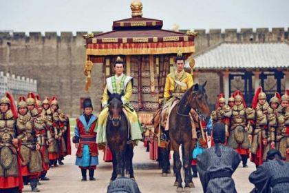 李世民雄才大略,为什么选择不喜欢的皇九子李治为太子?