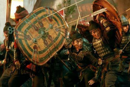 迫使明朝由攻转守的明清萨尔浒之战,发生在东北哪儿?