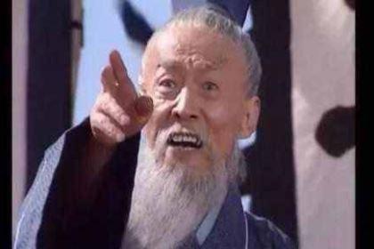 历史上王朗到底是什么样的人 他真的是诸葛亮所骂的老贼吗