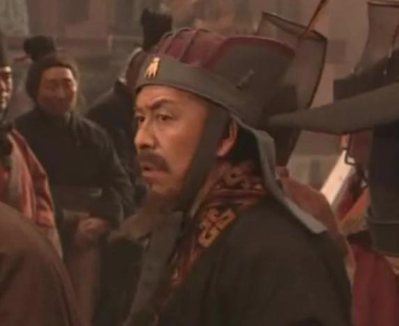 周昌:刚正不阿的御史大夫,在刘邦面前很强硬