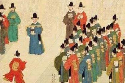 清朝六部尚书排名如何 谁才是六部之首