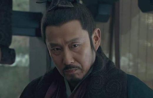 萧何恪尽职守被刘邦夸奖,却不知自己大祸临头
