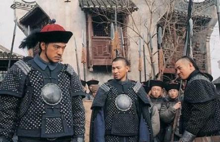 """康熙时期的八旗军队战斗力怎么样?""""三番之乱""""是怎么平定的?"""