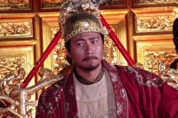 揭秘:朱元璋为什么会以髡刑羞辱儿子朱檀?