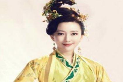 杨妃是隋朝公主,成了李世民的妾室最后结局如何?