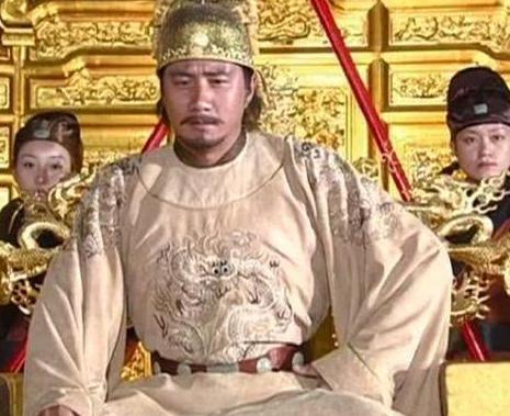 朱元璋都认可朱棣的能力 朱元璋为什么就是不传位给朱棣