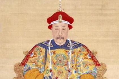 嘉庆在位期间政绩一般,但他在文学方面贡献很大