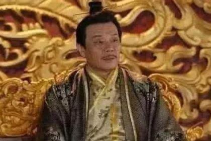 李世民给70岁的老将送美女,不久后老将就死了