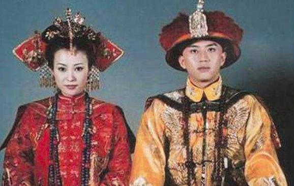 顺治的皇后博尔济吉特氏:大清史上唯一一位怀孕被赶回娘家的皇后