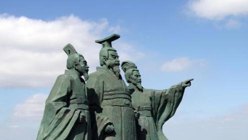 秦始皇说了什么?让他的陵墓千年没人敢动?