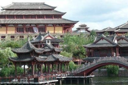 古代樊楼到底是什么样的 它的名声有多大呢