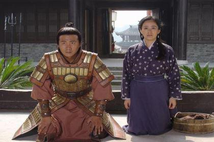 朱元璋为了治腐败现象,就连女婿也要杀