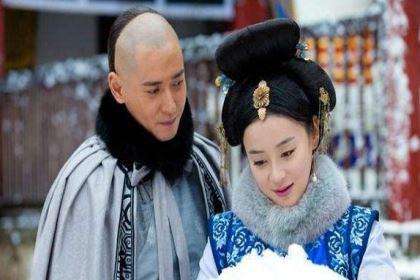 皇太极庶妃,生下清代最有名的公主,被康熙杀光了全家?