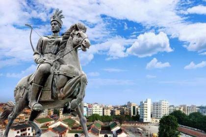 冯盎放弃称王放弃江山,他最后结局是什么?