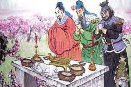 关羽被杀之后,刘备为什么没有立刻复仇?