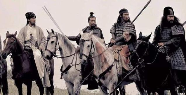 刘备如果统一天下,会先除掉身边两个人,你能猜出是谁吗?