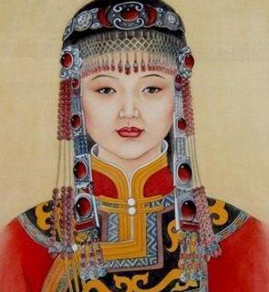 孝庄皇后为辅佐帝王奉献一生!为什么顺治帝却很厌恶她?
