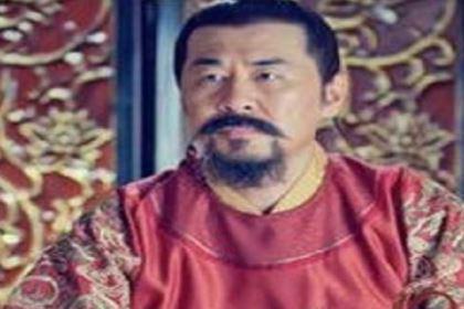 赵匡胤借道荆南国,兵不血刃就把南平给灭了