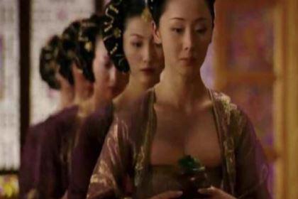嘉靖皇帝用上千名宫女的处女血炼丹是真的吗?