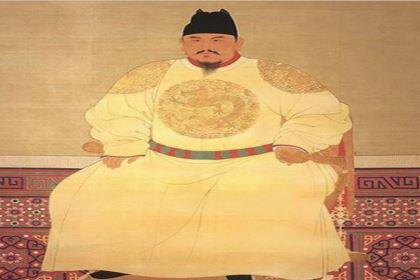 朱元璋赏给道士丘玄清两个宫女,他为何却挥刀自裁?