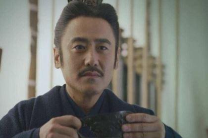 鲁肃:三国中被低估的谋士,赤壁之战他有大功